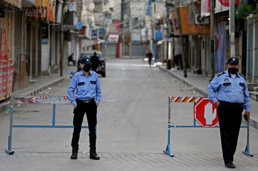 """تعرف عليها.. الداخلية بغزة تعلن عن إجراءات مشددة بحق مخالفي تعليمات الوقاية من """"كورونا"""""""