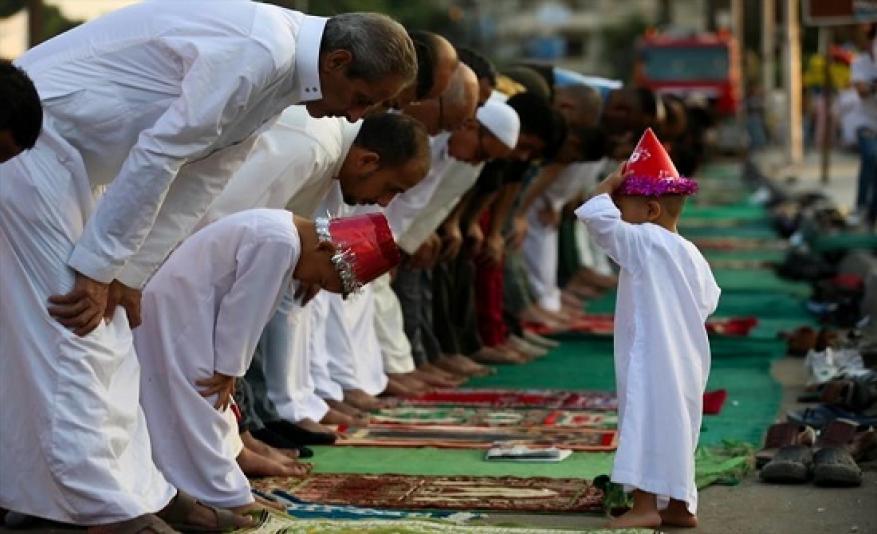 صلاة عيد الأردن بالمنازل ولبنان يفتح المساجد للجمع