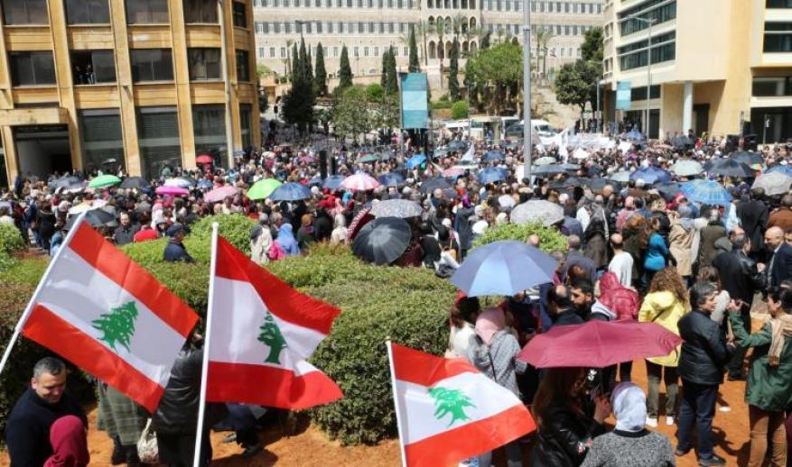 سجِّل أنا لبناني وعربي، وحفيد ضابط عثماني