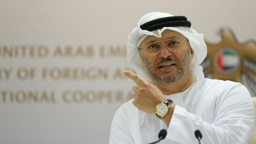 وزير إماراتي يحذر العرب مما يجري في أوروبا.. ماذا قال؟