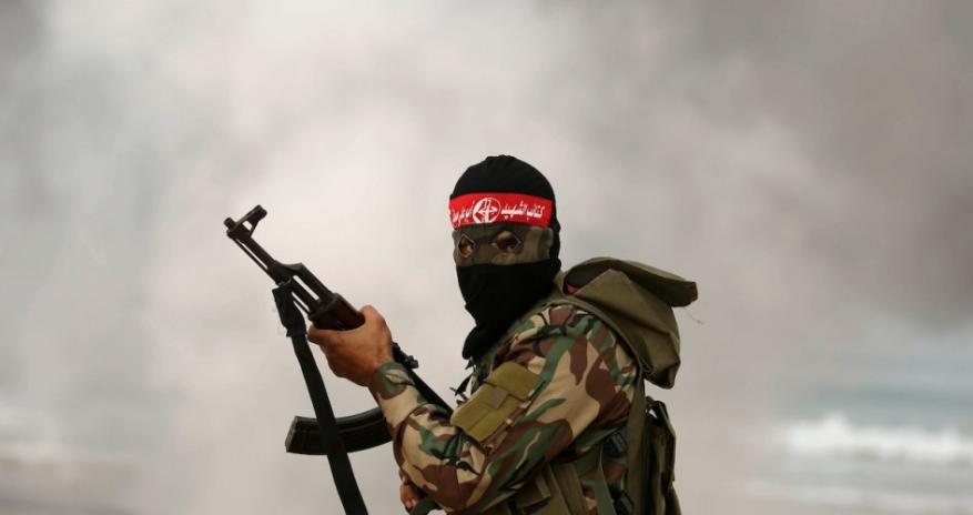 الجبهة الشعبية: المقاومة لن تسمح للاحتلال باستباحة دماء شعبنا
