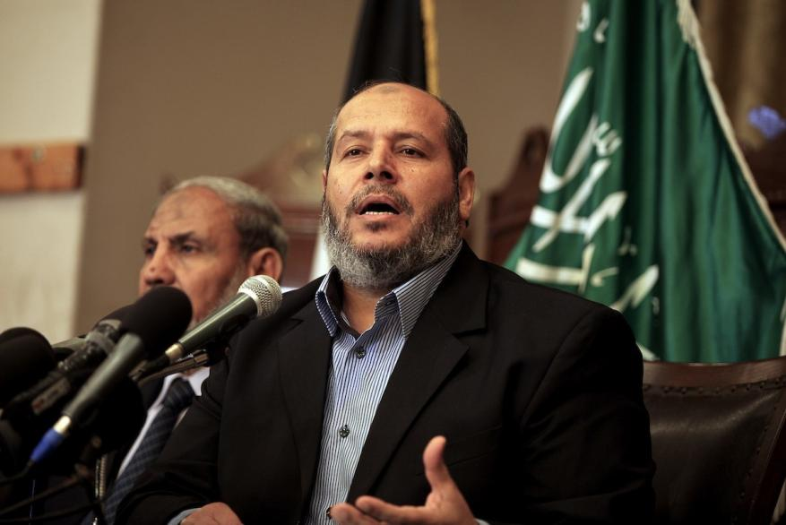 """حماس: صفقة القرن مؤامرة جديدة لن تمر وهي مجرد """"أحلام"""""""