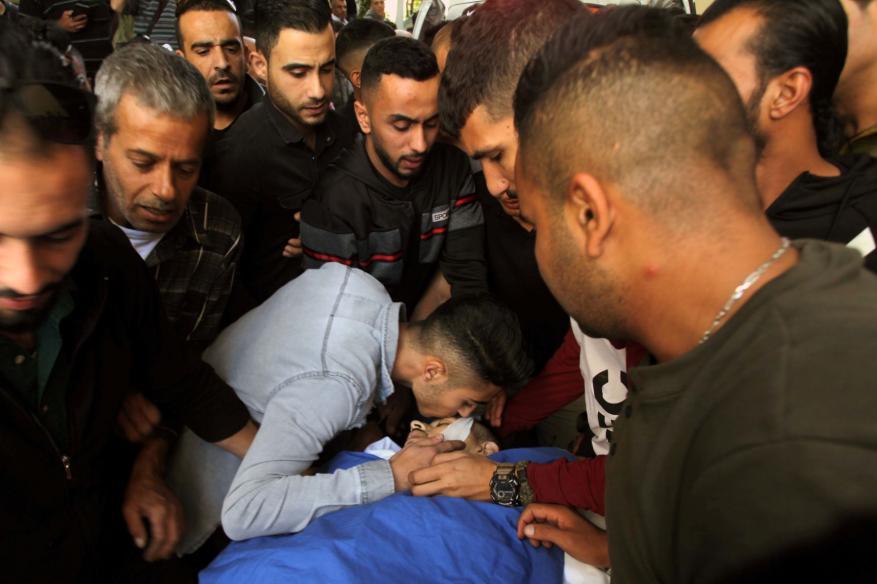 الشعبية: دماء الشهيد البدوي ستظل لعنة تطارد المُطبعّين وسماسرة التنسيق الأمني