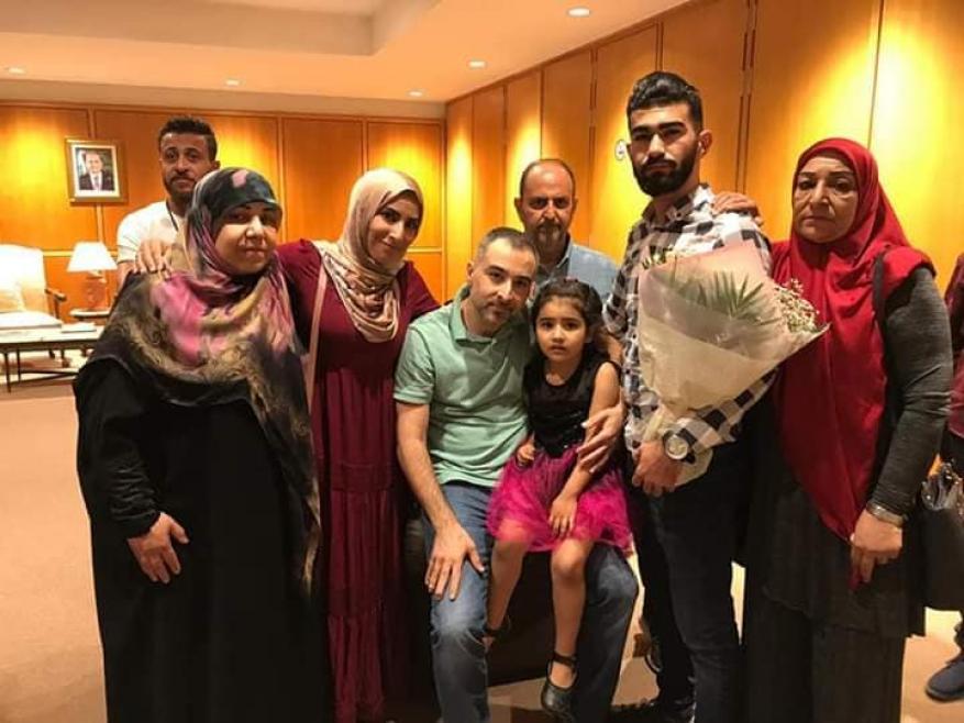 """الإمارات تفرج عن ثلاثة لبنانيين اتهمتهم بـ""""الإرهاب"""""""