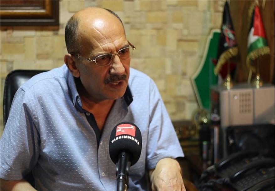 الجبهة الشعبية القيادة العامة لشهاب: عباس يُحاصر ويُجوع شعبنا بغزة وعقوباته وصمة عار