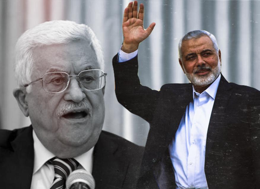 """فتح ترد على مبادرة هنية للمصالحة """"لاءات ثلاثة"""" واحتقان على جمهور حماس"""