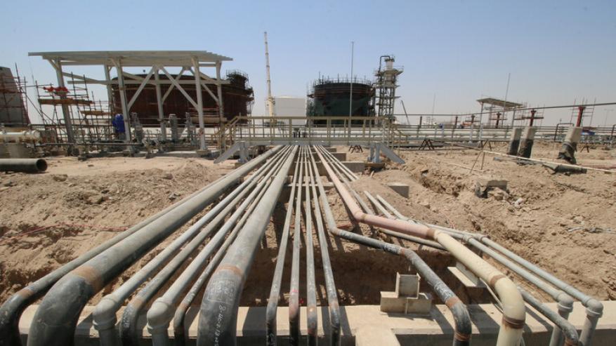 """شركة """"دانة غاز"""" الإماراتية تؤكد استلام مستحقات بـ138 مليون دولار من مصر"""