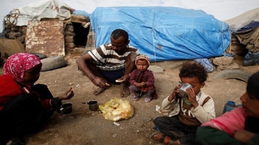 اليمن.. مليونا طفل يكافحون الموت
