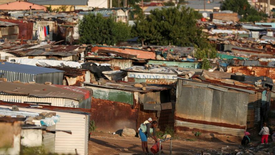 جنوب إفريقيا.. وزارة الداخلية تحث على إخلاء مخيمي لجوء بحلول يوم الجمعة المقبل
