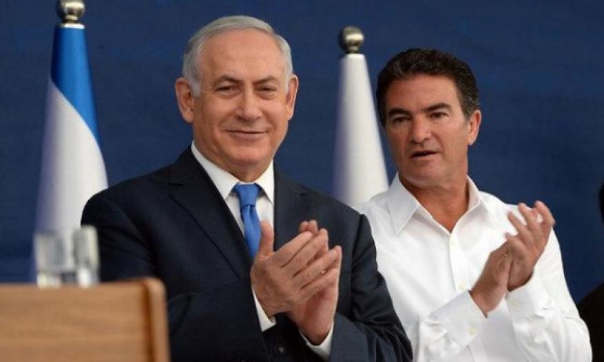 نتنياهو يعود للحجر الصحي مع رئيس الموساد ومسؤولين إسرائيليين