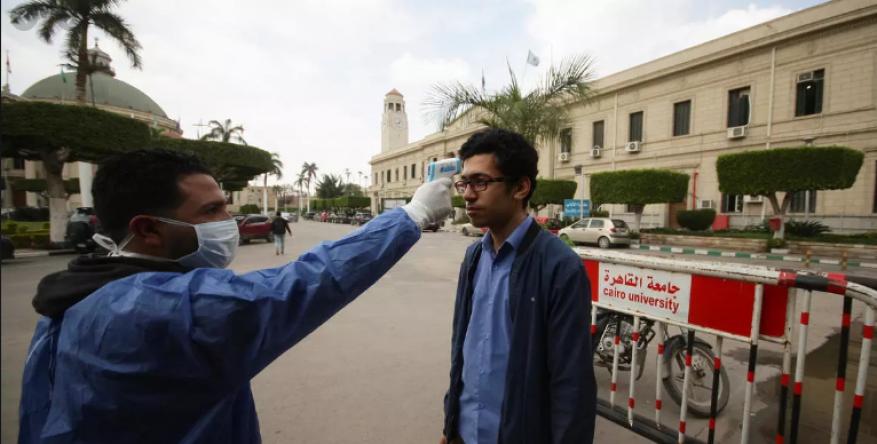 """مصر تتخذ عدة قرارات هامة لمواجهة """"كورونا"""".. ما هي؟"""