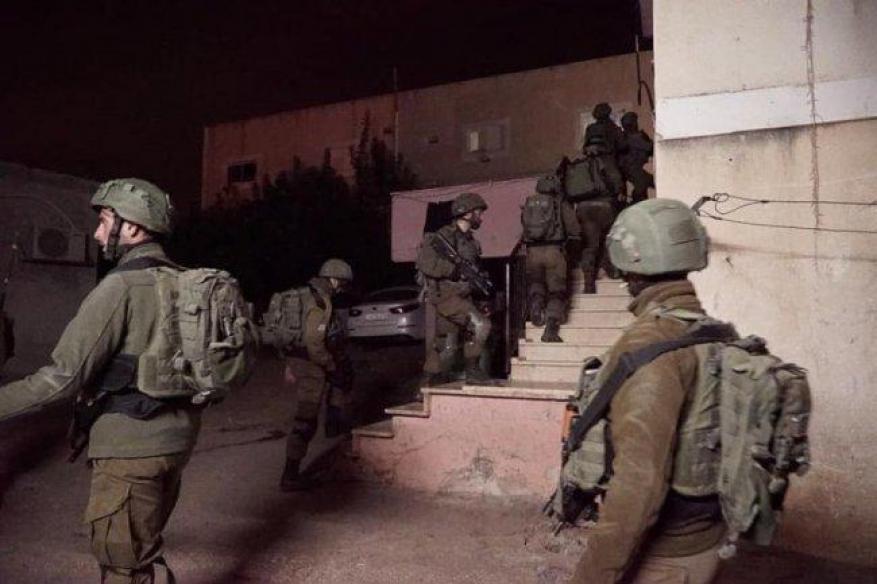 """الاحتلال يزعم اعتقال """"خلية بيت فجار"""""""