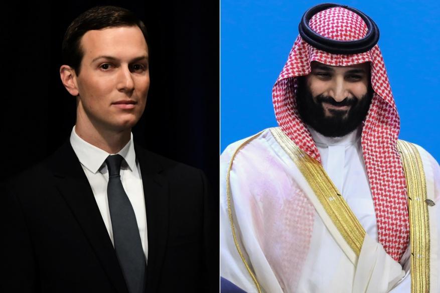 """كوشنر: """"صفقة القرن"""" بعد شهر رمضان وعلى بن سلمان التزام الشفافية"""