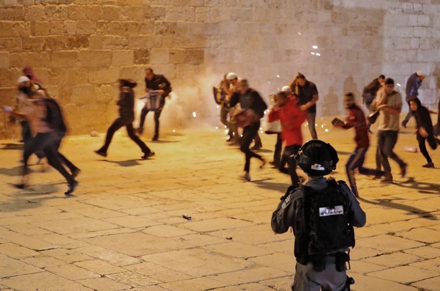 علماء المسلمين: ممارسات الاحتلال الإسرائيلي بالقدس إرهاب دولة