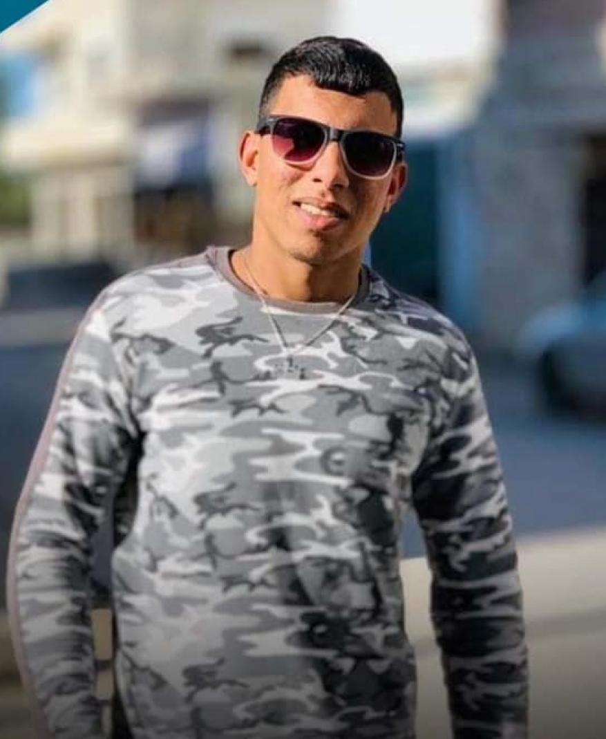 إصابة خطيرة لفتى استهدفه الاحتلال بالرصاص الحي غرب رام الله