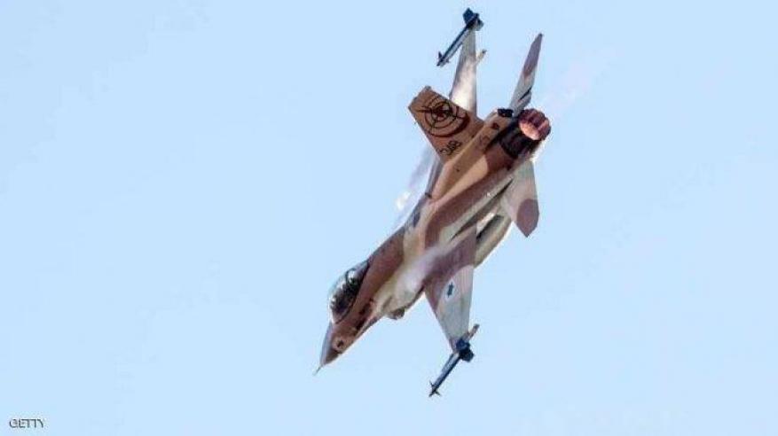 """الولايات المتحدة تمنع""""إسرائيل"""" بيع طائرات """"أف 16"""" إلى كرواتيا"""
