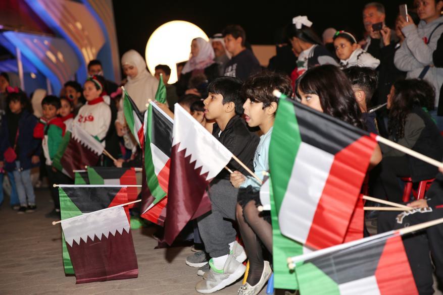 على خلفية الأزمة الخليجية.. قطر تخاطب مواطنيها والمقيمين: لا تقعوا في هذا الفخ!