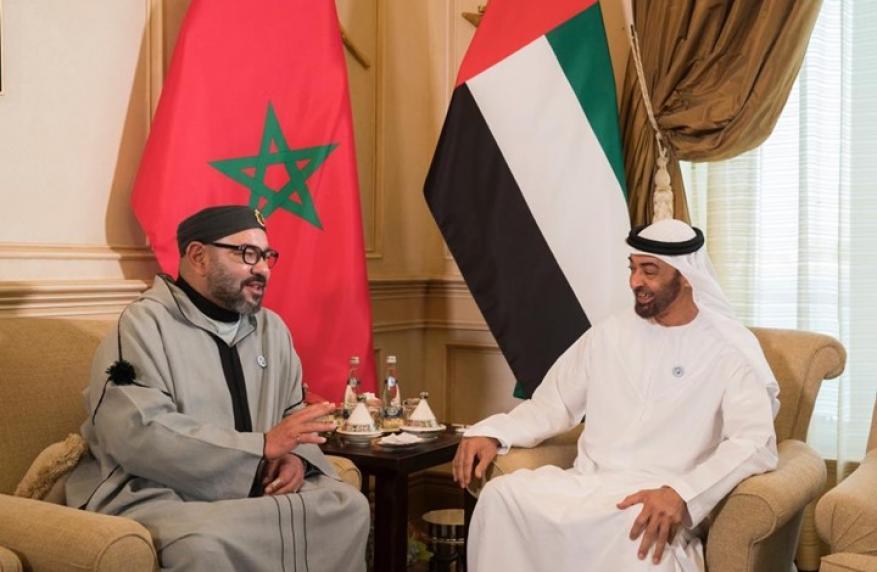 بعد السعودية.. المغرب تستدعي سفيرها بالإمارات للتشاور