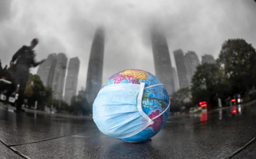كورونا عالميا: 3 ملايين و777 الف وفاة و175 مليونا و186 ألف إصابة