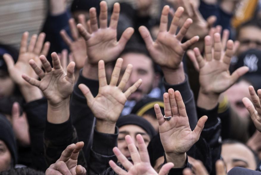 """""""أونروا"""" تناشد لتوفير دعم مالي وتحذر أن اللاجئين الفلسطينيين الأكثر عرضة للمخاطر"""