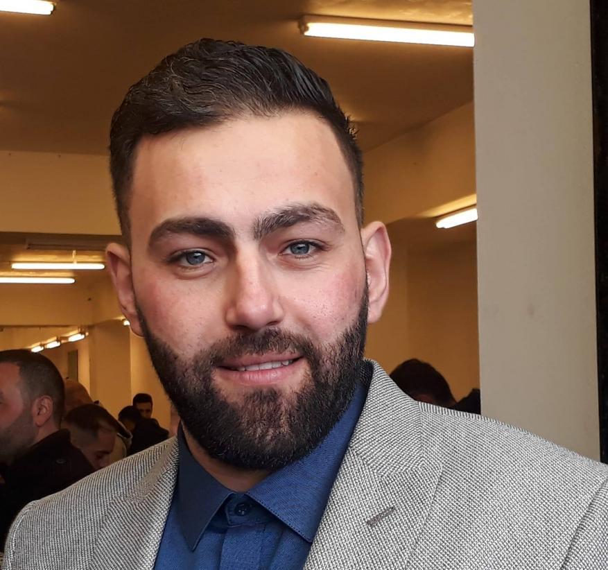 للمرة الثانية خلال أسابيع.. الاحتلال يحكم بسجن عريس بالقدس المحتلة إدارياً