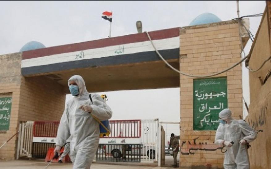 العراق.. الأمن يغلق مدينة الصدر ويلزم سكانها بالحجر الصحي