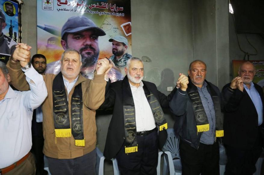 جنرال إسرائيلي: لا يمكننا تطبيق سياسة فرق تسد في غزة