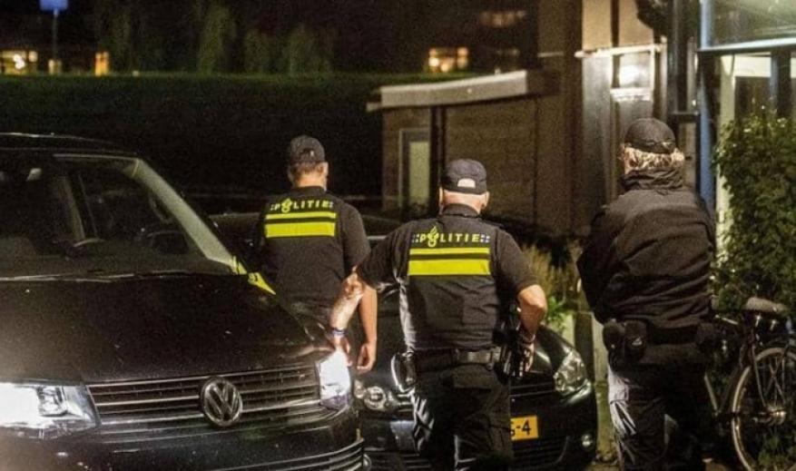 مقتل 3 وإصابة آخر جراء إطلاق نار في هولندا