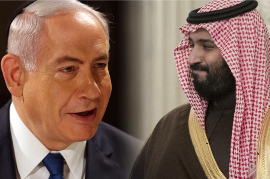 حماس: المعلومات حول زيارة نتنياهو للسعودية خطيرة وندعو الرياض لتوضيح ما حدث