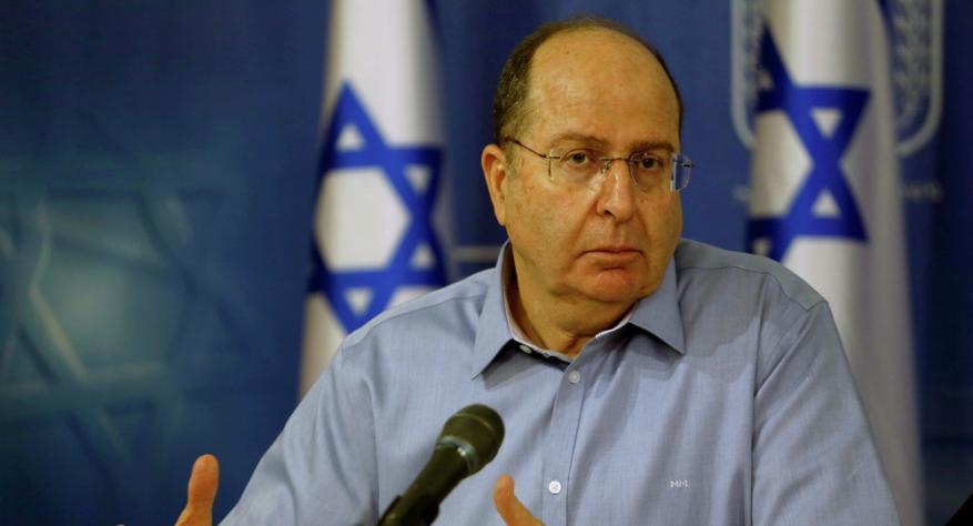 يعلون يدعو إدارة بايدن إلى عدم فتح قنصلية شرقي القدس