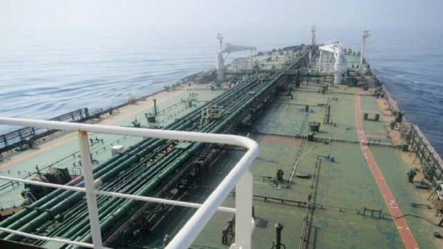 طهران: الهجوم على ناقلة النفط الإيرانية عمل عدواني نفذته حكومة وسنتعامل مع منفذيه