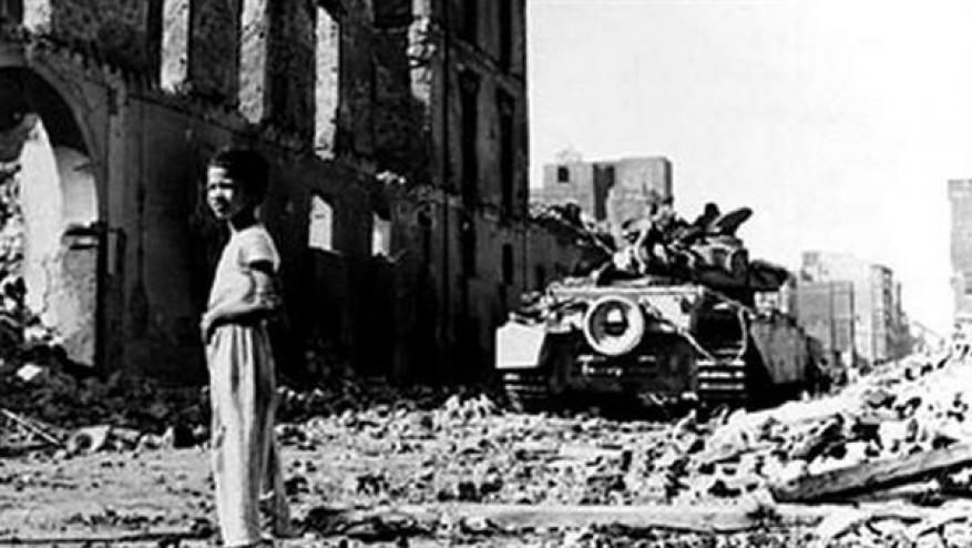 المراوحة بين الرفض والتأييد الأمريكي للعدوان الثلاثي على مصر