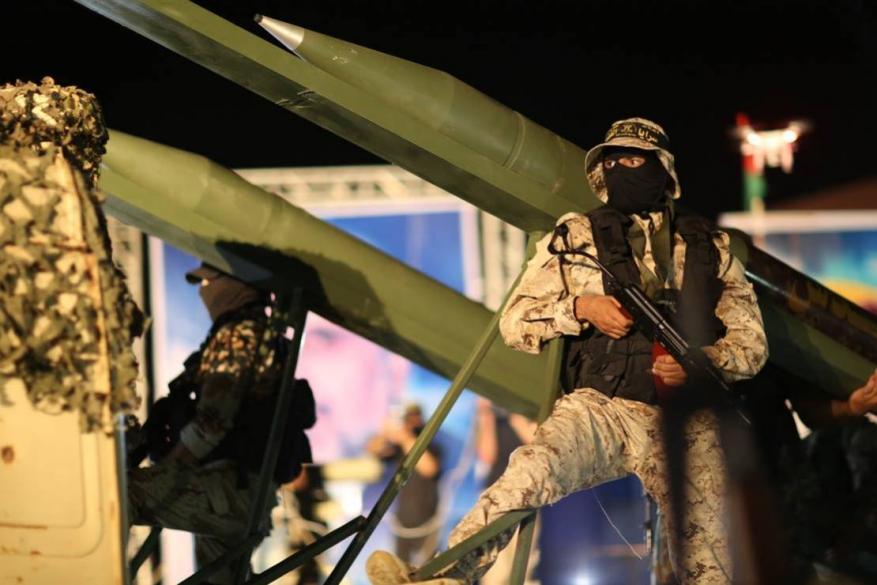 """سرايا القدس: الرد على اغتيال القائد """"أبو العطا"""" لن يكون له حدود"""
