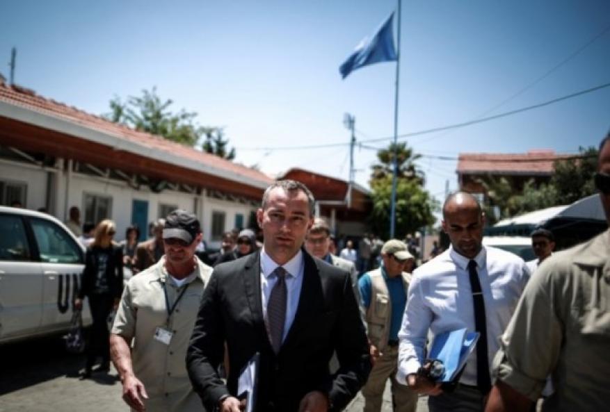 """حول الحراك الدبلوماسي في غزة """"تقدير موقف"""""""