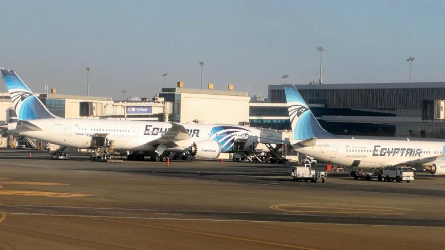 مصر توقف سفر حاملي تأشيرة الفعالية إلى السعودية