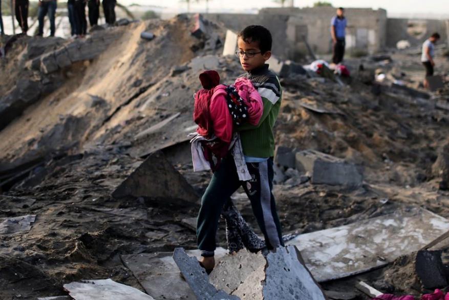 تونس تدين الاعتداءات الإسرائيلية على غزة