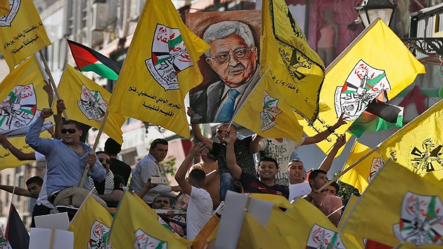 """""""فتح"""" تنفي علاقتها ببيان مشبوه يدعو لإثارة الفوضى بغزة"""