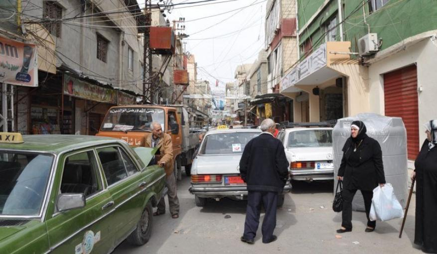 """لبنان يبحث تأمين 300 ألف لقاح """"كورونا"""" للاجئين الفلسطينيين"""