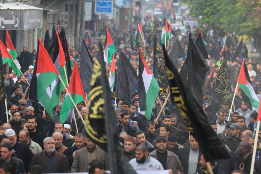 الجهاد الإسلامي: المقاومة أساس مسيرة التحرير ولا بُدّ من التوحد لمواجهة الاحتلال