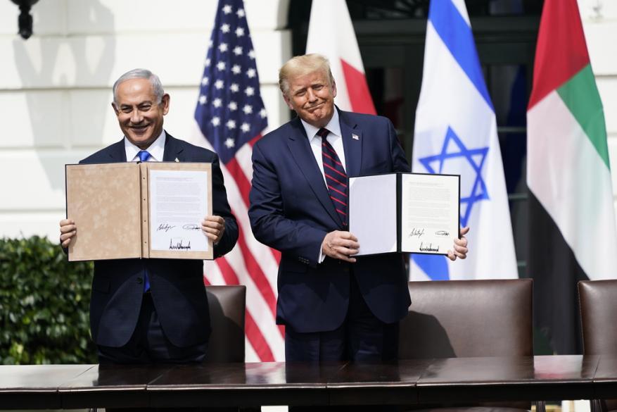 هآرتس: حماس أفسدت فرحة نتنياهو باتفاق التطبيع