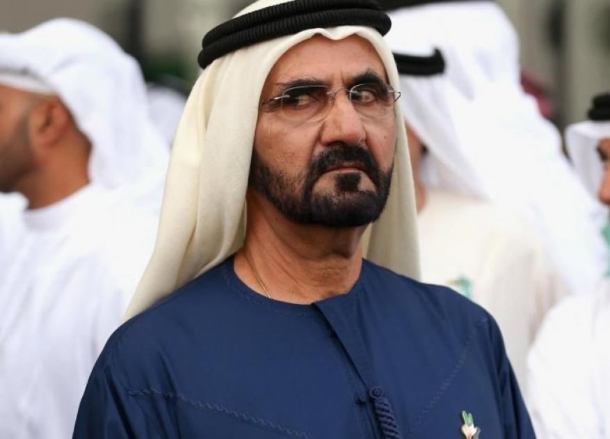 حاكم دبي يمتلك في بريطانيا أكثر من ممتلكات الملكة إليزابيث نفسها!