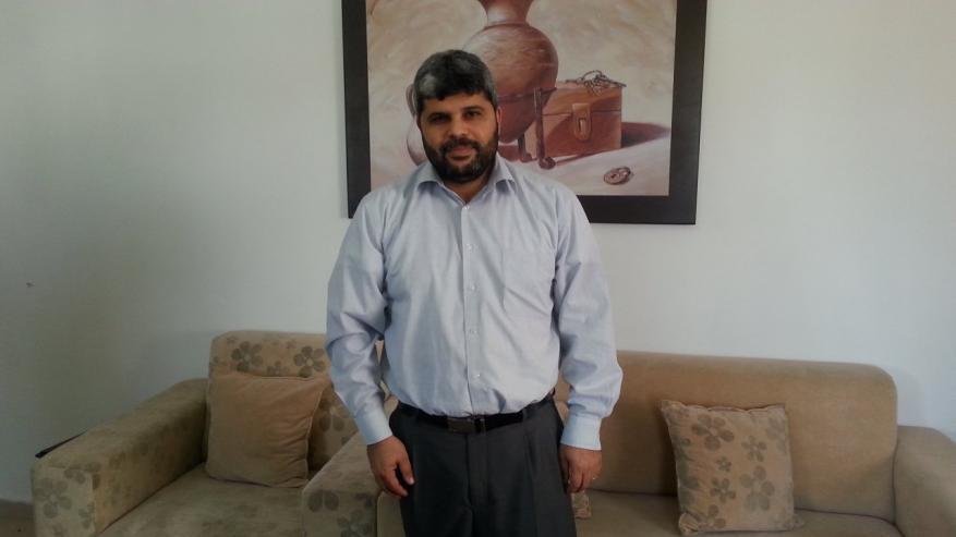 أحد مرشحيها للانتخابات.. حماس تستنكر اعتقال قوات الاحتلال لناجح عاصي