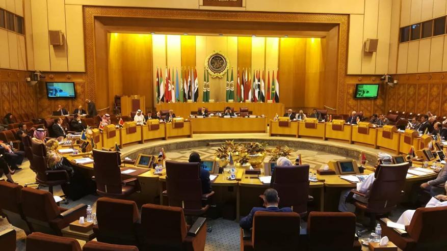 الغيط يستعرض جهود الجامعة العربية b3684ead3e81acb183e193d395ab0bf3.jpg