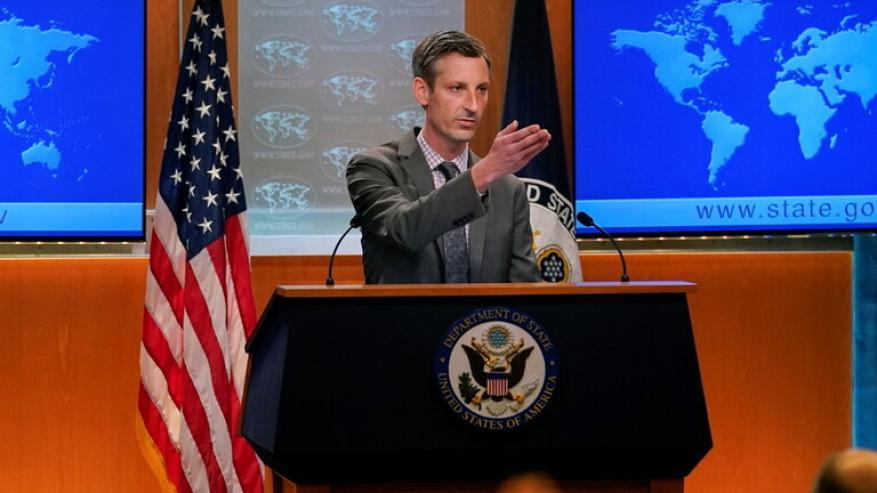 الولايات المتحدة: لا نتوقع انفراجة أو حوارا مباشرا مع إيران في محادثات فيينا