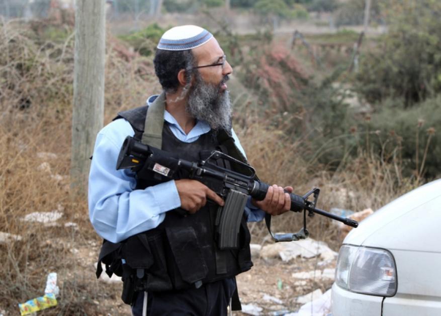 إصابة طفل برصاص مستوطن إسرائيلي في القدس