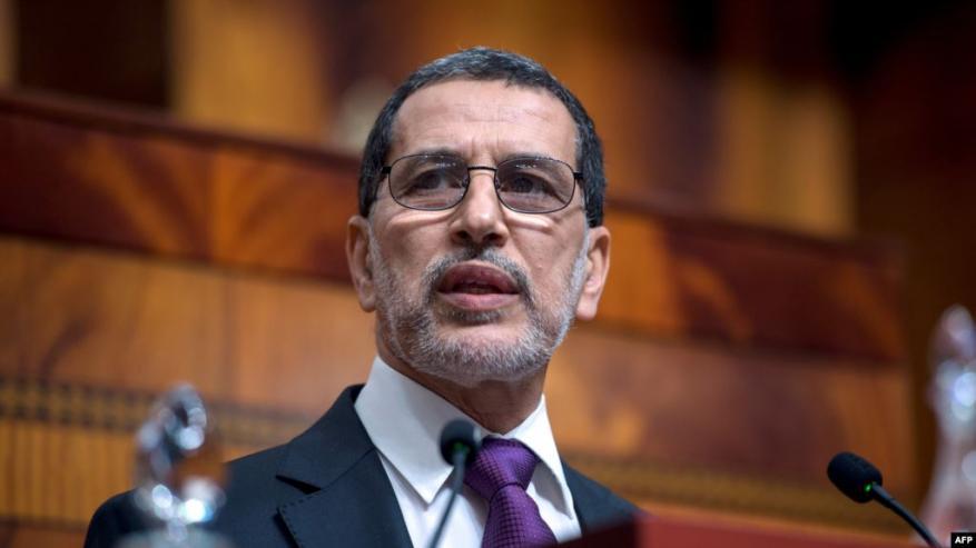 العثماني: لا علم لي بمشاركة المغرب في مؤتمر البحرين