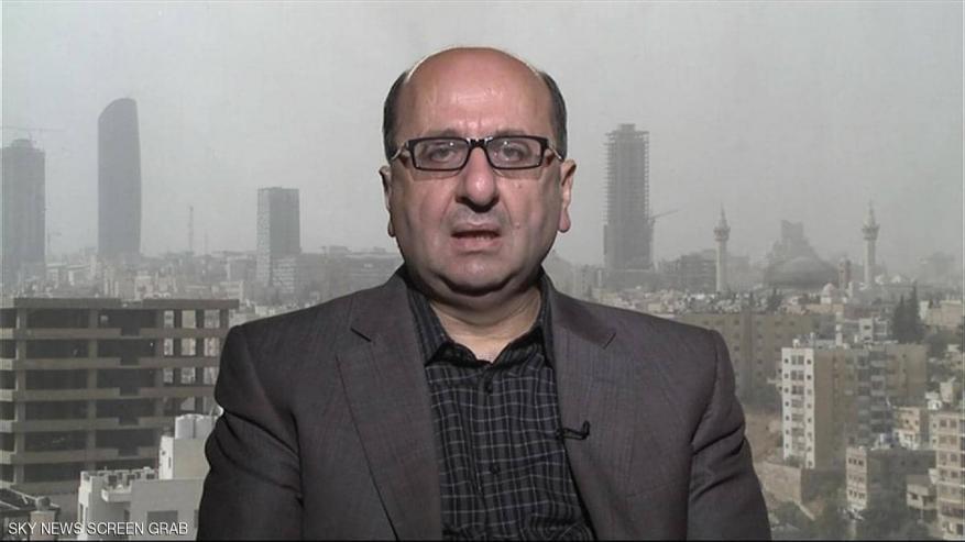 لوجود ضيف إسرائيلي.. وزير أردني سابق ينسحب من مقابلة مع قناة العربية على الهواء