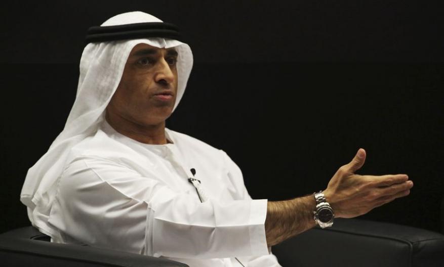الإمارات: لا حل قريب للقطيعة مع قطر.. ونطلع للمزيد من التقارب مع الإسرائيليين