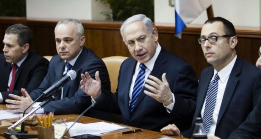 إلغاء جلسة للكابنيت الإسرائيلي بشأن غزة