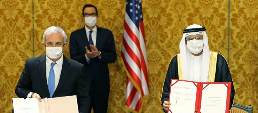 الكيان الإسرائيلي يعلن موعد فتح أول سفارة في الخليج